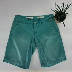 Pilcro & the Letterpress Shorts Women's Size 28 Hy